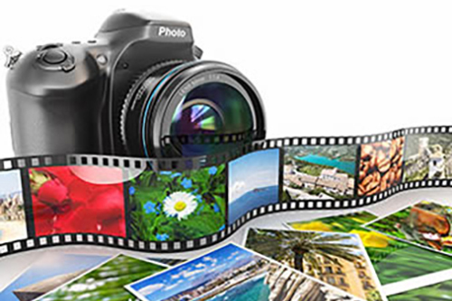 Valokuvien kehittäminen verkossa