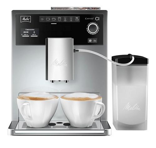 Paras premium valinta juuri nyt - Melitta Caffeo CI