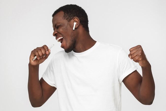 Testien parhaat in-ear-kuulokkeet