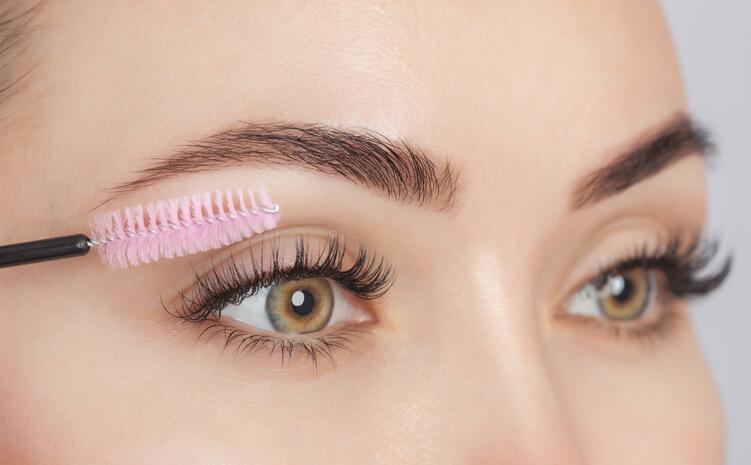 Bästa ögonfransserum - ögonfransserum bäst i test
