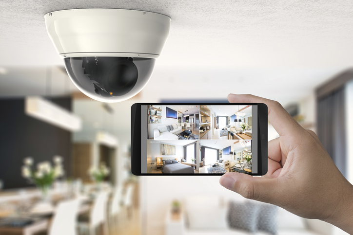 Paras valvontakamera