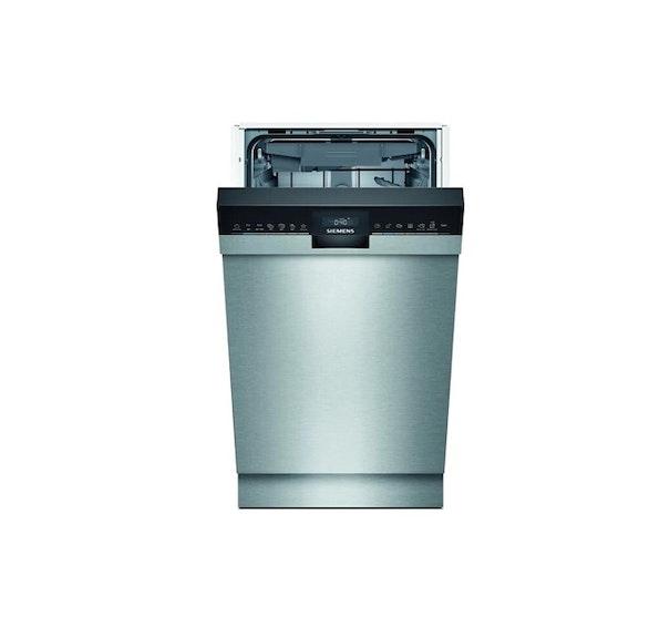 Testien paras kapea astianpesukone. Paras kapea astianpesukone juuri nyt tulee Siemensiltä. Fiksujen toimintojen ja pienen virrankäytön ansiosta se sopii hyvin pieneen keittiöön.